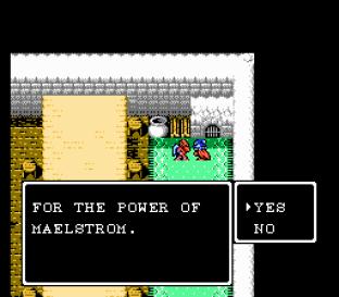 Gargoyle's Quest 2 NES 56