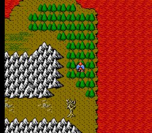 Gargoyle's Quest 2 NES 64