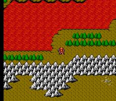 Gargoyle's Quest 2 NES 65
