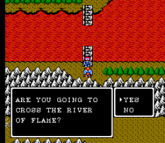 Gargoyle's Quest 2 NES 66