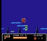 Gargoyle's Quest 2 NES 70