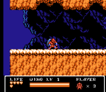 Gargoyle's Quest 2 NES 71