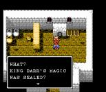 Gargoyle's Quest 2 NES 74