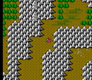 Gargoyle's Quest 2 NES 75