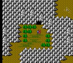 Gargoyle's Quest 2 NES 76