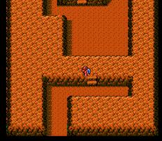 Gargoyle's Quest 2 NES 77