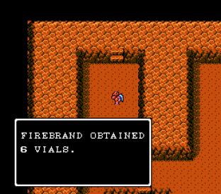 Gargoyle's Quest 2 NES 78