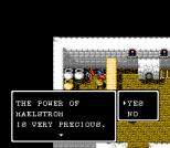 Gargoyle's Quest 2 NES 82