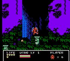 Gargoyle's Quest 2 NES 88