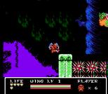 Gargoyle's Quest 2 NES 90