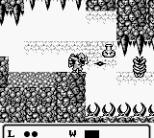 Gargoyle's Quest Game Boy 16