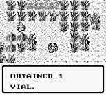 Gargoyle's Quest Game Boy 24