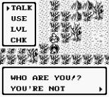 Gargoyle's Quest Game Boy 27