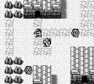 Gargoyle's Quest Game Boy 31