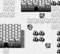 Gargoyle's Quest Game Boy 33