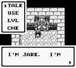 Gargoyle's Quest Game Boy 35