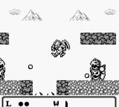 Gargoyle's Quest Game Boy 44