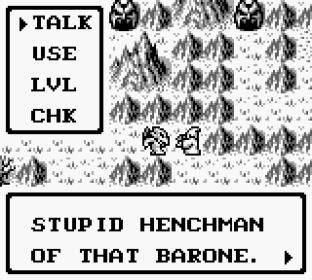 Gargoyle's Quest Game Boy 45