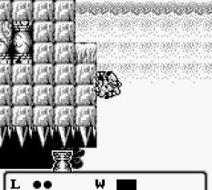 Gargoyle's Quest Game Boy 55