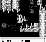 Gargoyle's Quest Game Boy 62