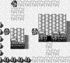 Gargoyle's Quest Game Boy 66