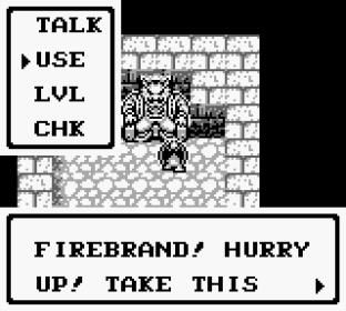 Gargoyle's Quest Game Boy 67