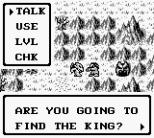 Gargoyle's Quest Game Boy 68