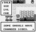 Gargoyle's Quest Game Boy 71