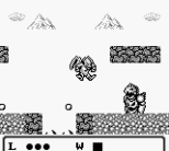Gargoyle's Quest Game Boy 73