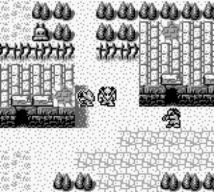 Gargoyle's Quest Game Boy 75
