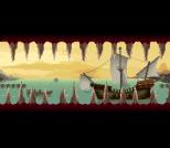 Ghoul Patrol SNES 072