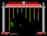 Hunchback 2 ZX Spectrum 13