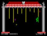Hunchback 2 ZX Spectrum 14
