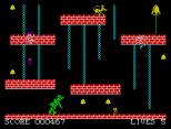 Hunchback 2 ZX Spectrum 15