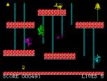 Hunchback 2 ZX Spectrum 17