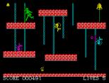 Hunchback 2 ZX Spectrum 18