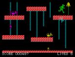 Hunchback 2 ZX Spectrum 19