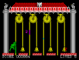 Hunchback 2 ZX Spectrum 24