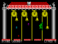 Hunchback 2 ZX Spectrum 28