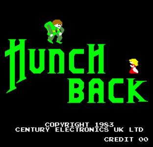 Hunchback Arcade 01