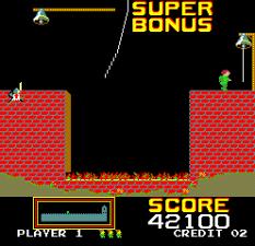 Hunchback Arcade 22