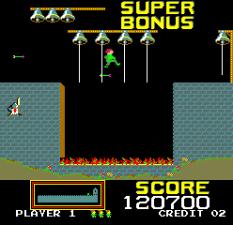 Hunchback Arcade 43
