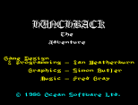 Hunchback The Adventure ZX Spectrum 02
