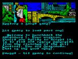 Hunchback The Adventure ZX Spectrum 03