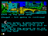 Hunchback The Adventure ZX Spectrum 04