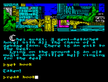 Hunchback The Adventure ZX Spectrum 05