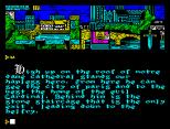 Hunchback The Adventure ZX Spectrum 06