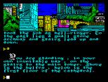 Hunchback The Adventure ZX Spectrum 07