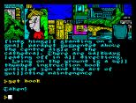 Hunchback The Adventure ZX Spectrum 08