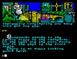 Hunchback The Adventure ZX Spectrum 13